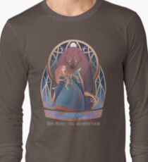 The Bear & The Maiden Fair Long Sleeve T-Shirt