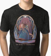 The Bear & The Maiden Fair Tri-blend T-Shirt
