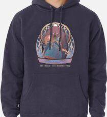 The Bear & The Maiden Fair Pullover Hoodie