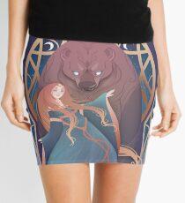 The Bear & The Maiden Fair Mini Skirt