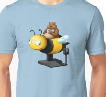 A Bear in its Free Time (Request by Brett Ojdanic) Unisex T-Shirt
