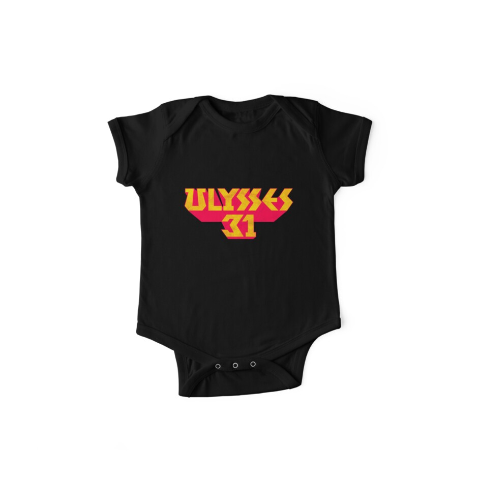 Ulysses 31 by synaptyx
