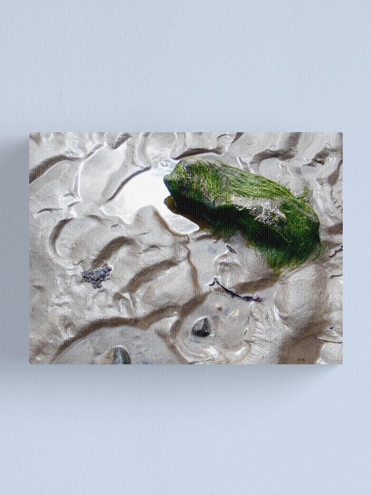 Alternate view of Filey Beach 1 Canvas Print