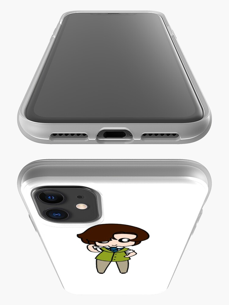 Alternate view of Bahorel Sticker iPhone Case & Cover