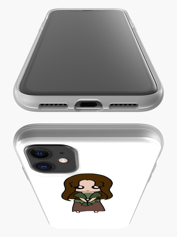 Alternate view of Eponine Sticker iPhone Case & Cover