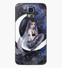 Mondlicht Hülle & Klebefolie für Samsung Galaxy