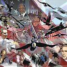 """""""Flashbacks"""" 911 und Irakkrieg von Irisangel"""
