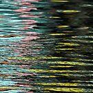 Reflecting Kodiak's Colors by A.M. Ruttle