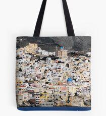 Syros Tote Bag