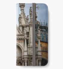 Palazzo Ducale, Venice, Italy iPhone Wallet/Case/Skin