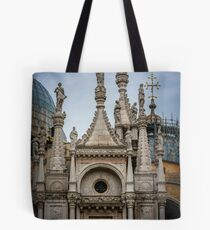 Palazzo Ducale, Venice, Italy Tote Bag