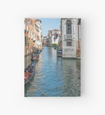 Views of Venice Hardcover Journal