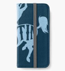 AUSTIN BRONCO iPhone Wallet/Case/Skin