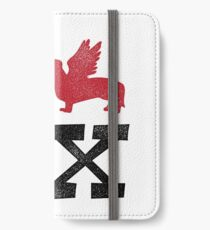 I DOXIE TEXAS iPhone Wallet/Case/Skin