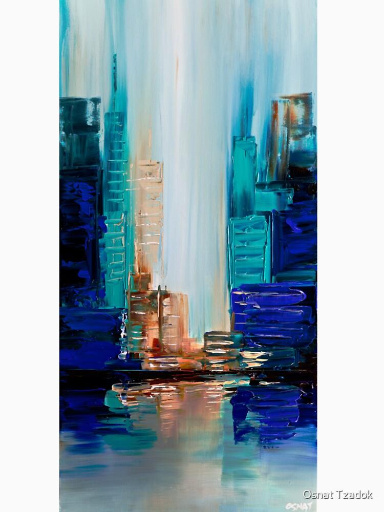 Lichter der Stadt von osnattzadok