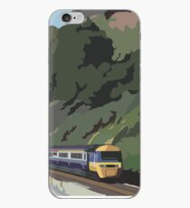 Every story needs a hero... iPhone Case