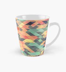 Abstract Geometry Tall Mug