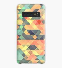 Abstract Geometry Case/Skin for Samsung Galaxy
