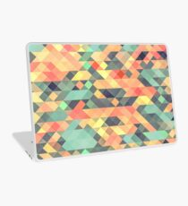 Abstract Geometry Laptop Skin