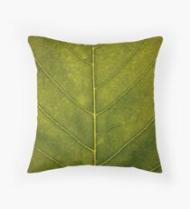 Leaf - HD Nature Floor Pillow