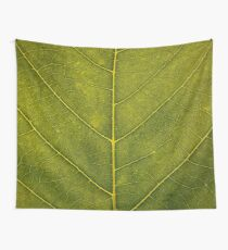 Leaf - HD Nature Wall Tapestry