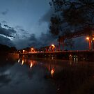 Storm Approaching by Dave  Hartley