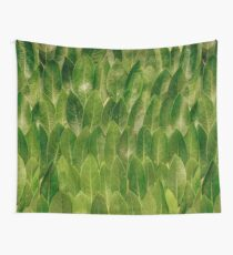 Leaves - Nature Wall Tapestry