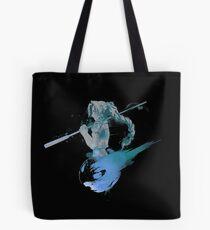Final Fantasy VII Aerith Tote Bag