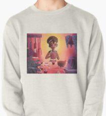 Bakery Pullover Sweatshirt