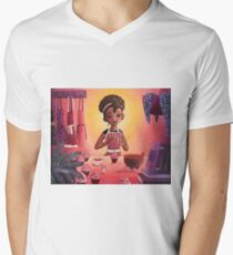 Bakery V-Neck T-Shirt