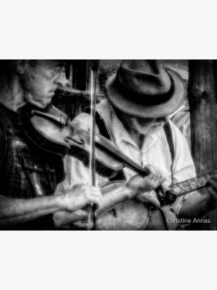 Bluegrass Players by 2Bricks