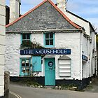 The Mousehole by Tizz07