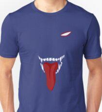 Hell face Unisex T-Shirt