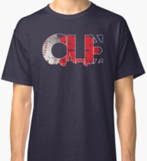 Cleveland, Ohio CLE Indians Shirts, Stickers, More Classic T-Shirt