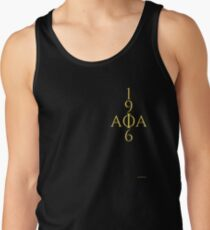 for ALPHAS only ((alternate)) Tank Top