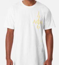 for ALPHAS only ((alternate)) Long T-Shirt