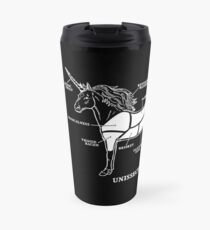 UNISSECTION Travel Mug