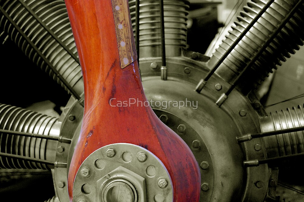 Waiting Prop - NSW by CasPhotography