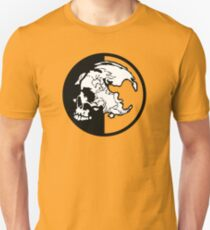 Metal Gear Solid - MSF, Textless Unisex T-Shirt