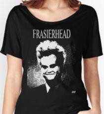 Frasierhead Women's Relaxed Fit T-Shirt