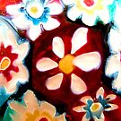 Kaleidoscope Floral by marinar