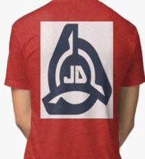 JD Tri-blend T-Shirt