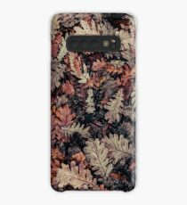 Dried Autumn Leaves - HD Nature Case/Skin for Samsung Galaxy