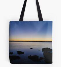 Morning Glow 21-8-2010 Tote Bag
