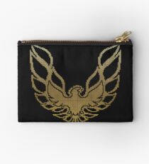 GRAN'S AM Zipper Pouch