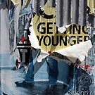 Getting Younger by Gavin Kerslake