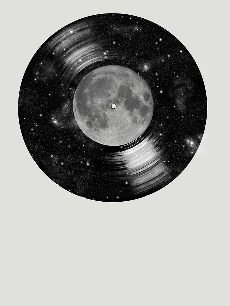 Galaxy Tunes by zachterrell