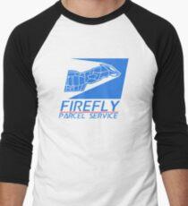 Firefly Parcel Service Men's Baseball ¾ T-Shirt