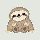 Sloth by Toru Sanogawa
