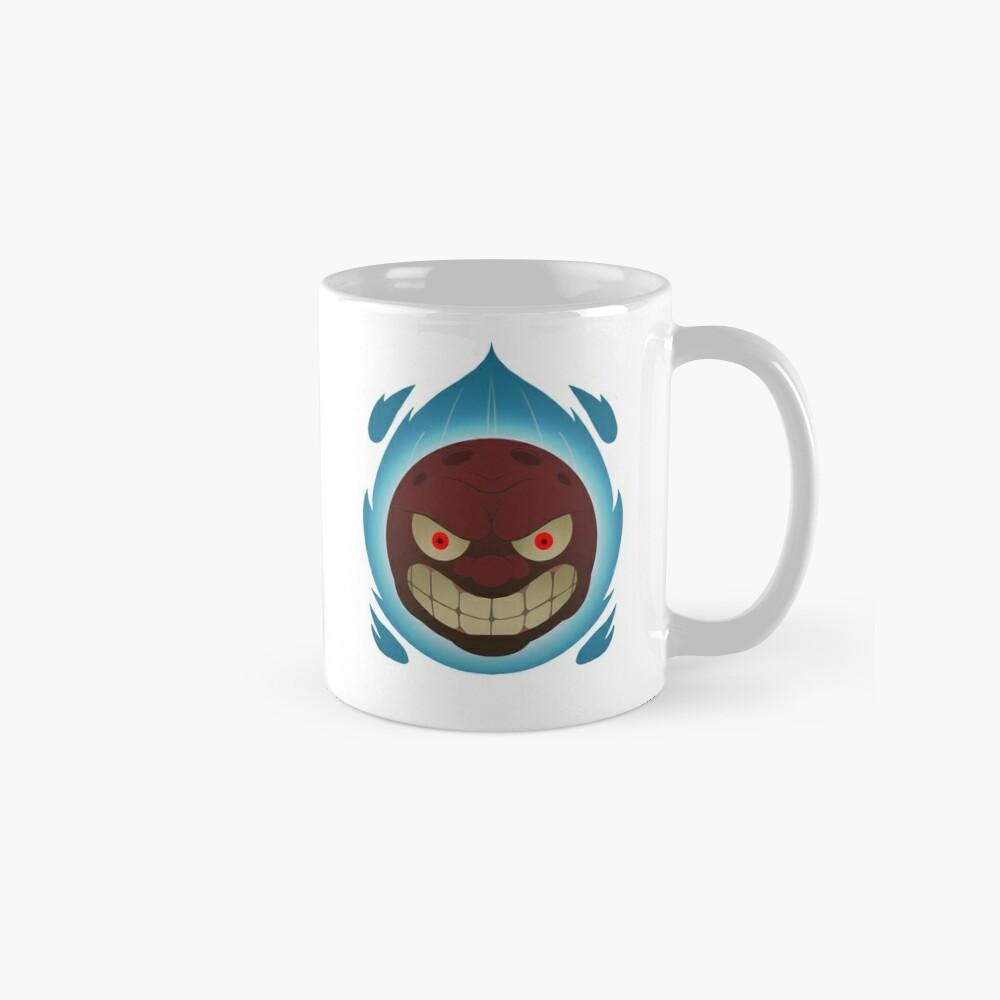 Angry Asteroid  Mugs